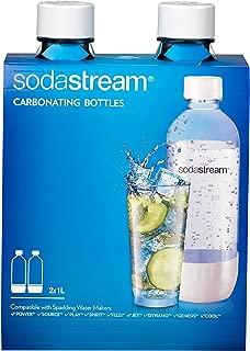 Best sodastream carbonating bottles Reviews