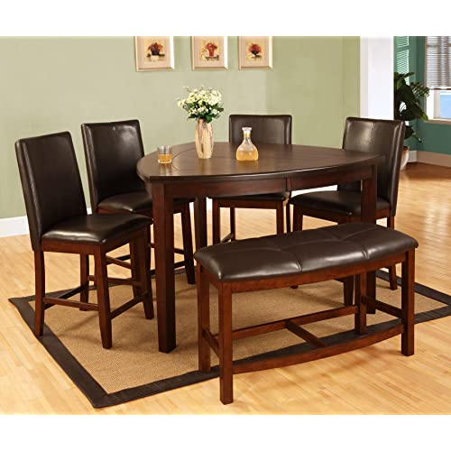 Triangle Dining Table: Amazon.com