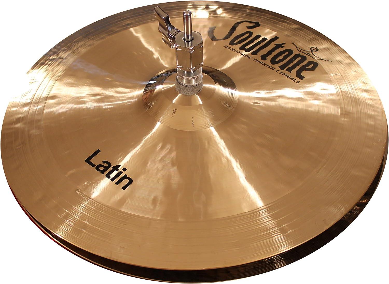Soultone Cymbals Mail order cheap unisex LTN-HHT16-16