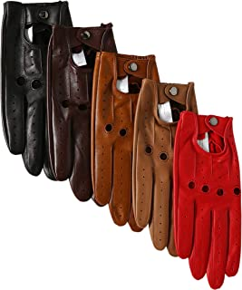 Best mens leather driving gloves Reviews