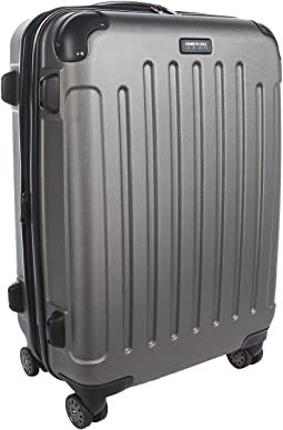 "Kenneth Cole Reaction Renegade - 24"" Expandable 8-Wheeled Upright Pullman"