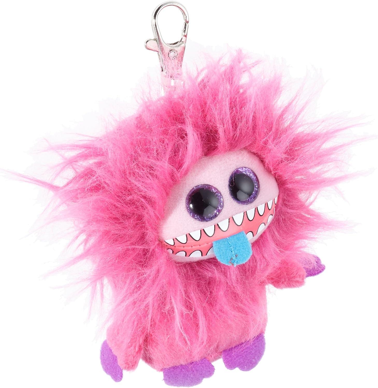 ZeeZee Clip  pinker Frizzy, 8.5cm