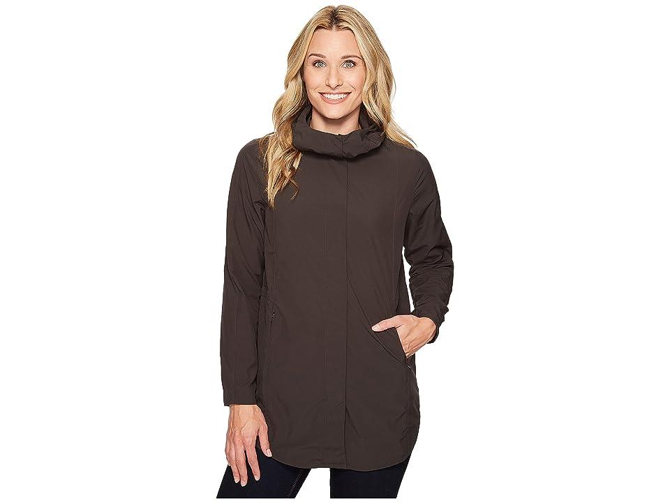 NAU Slight Jacket (Tarmac) Women