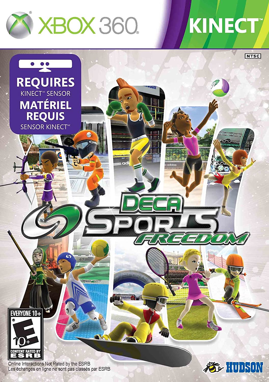 Denver Mall Deca Sports Freedom Xbox - 360 Ranking TOP14