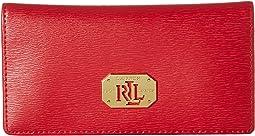 Newbury LRL Slim Wallet