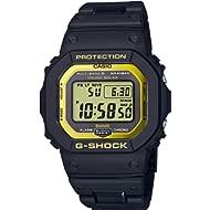 Casio G-Shock GW-B5600BC-1JF Bluetooth G-Shock Connected Solar Radio Watch (Japan Domestic...