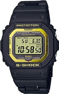 Casio G-Shock GW-B5600BC-1JF Bluetooth G-Shock Connected Solar Radio Watch (Japan Domestic Genuine Products)