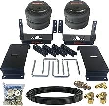 airmaxxx Universal Towing Level Kit Air Bags Brackets