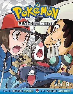 Pokémon Black and White, Vol. 9