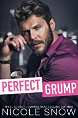Perfect Grump: An Enemies to Lovers Romance Kindle Edition