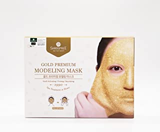 Best shangpree gold mask Reviews