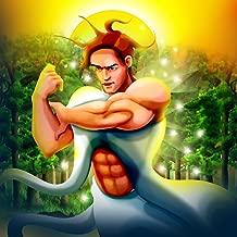 Challenge of the Gods : The Greek Mythology Divine Being Test - Gold