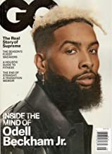 GQ Magazine (August, 2019) Inside The Mind of Odell Beckham, Jr.