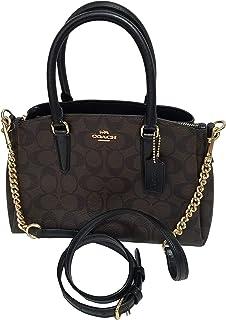117ef61bd2 Amazon.com: Coach - Handbags & Wallets / Women: Clothing, Shoes ...