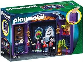 PLAYMOBIL Haunted House Play Box