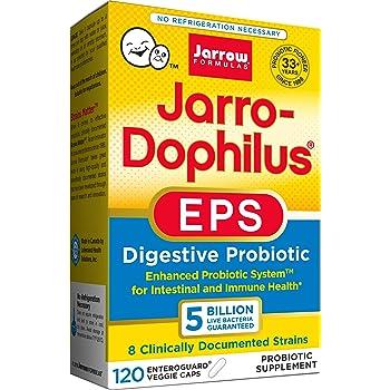 Jarrow Formulas Jarro-Dophilus Eps , 120 Caps