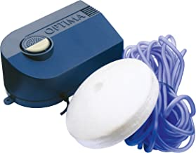 optima air pump