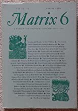 matrix 6 editor