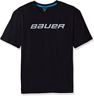 Bauer Youth Core Short Sleeve Tee