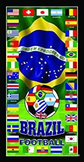 Best 2018 world cup towel Reviews