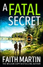 A Fatal Secret (Ryder and Loveday, Book 4)