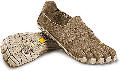 2.Vibram CVT Men's Hemp Shoes