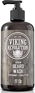 Best viking beard wash Reviews