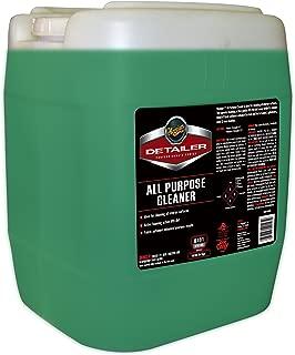 MEGUIAR'S D10105 All Purpose Cleaner - 5 Gallon