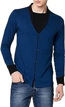 Fenoix Men's Cotton Waist Coat Style Tshirts/Tshirts