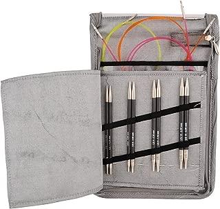 Best knitter's pride karbonz deluxe interchangeable needles set Reviews