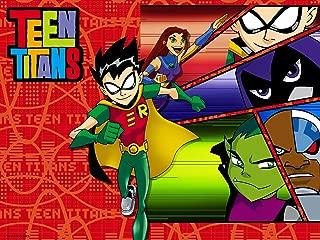 Teen Titans: The Complete Fourth Season