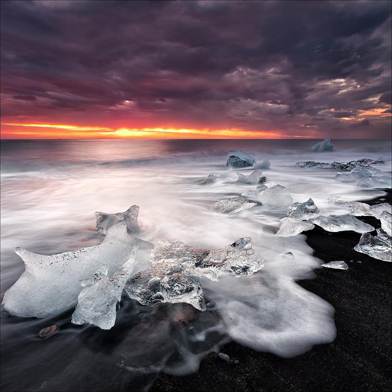 Pro-Art G1836L Wandbild Giclee  Crushed Ice , bunt B013K6TZYW B013K6TZYW B013K6TZYW | Zart  e613f3
