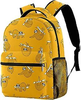 حقيبة ظهر خفيفة الوزن حقيبة مدرسية للكلية حقيبة كمبيوتر محمول Daypack للبالغين والأطفال حقيبة ظهر غير رسمية لطيفة