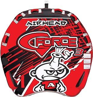 Airhead G-Force