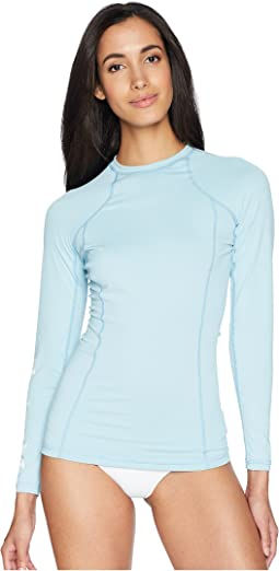 One and Only Long Sleeve Rashguard