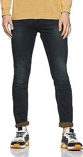 KILLER FASH Mens Jeans Skinny