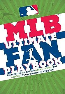MLB Ultimate Fan Playbook