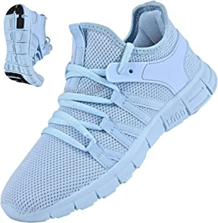 Womens Walking Running Shoes Ultra Lightweight Breathable...