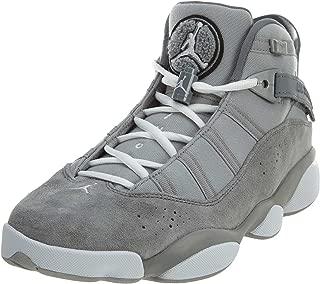 grey white 11 jordans