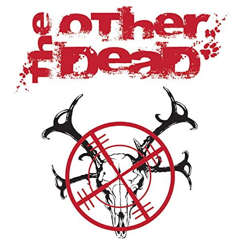 The Other Dead (Issues) (6 Book Series)