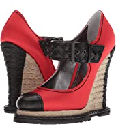 Bottega Veneta - Buckle Wedge