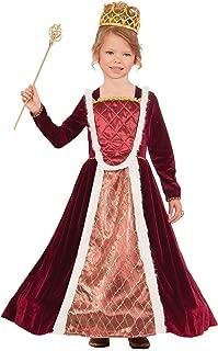 elizabeth i costume child