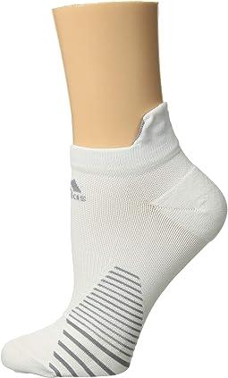Running Tabbed No Show Sock Single