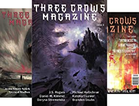 Three Crows Magazine (3 Book Series)