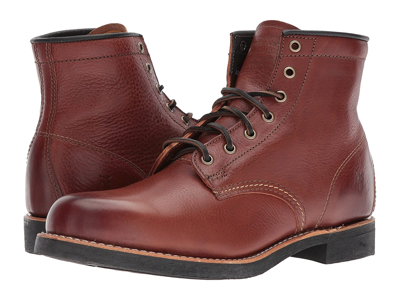 Frye Arkansas Mid LaceCheap and distinctive eye-catching shoes