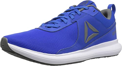 Reebok Hommes's Driftium FonctionneHommest chaussures, Vital bleu blanc Alloy, 12 M US