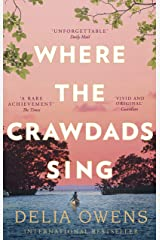 Where the Crawdads Sing Kindle Edition