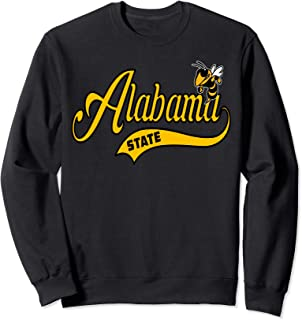 Alabama State 1867 University - Apparel - Sweatshirt