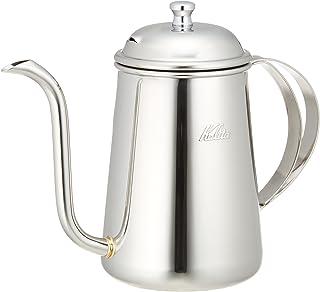 カリタ コーヒーポット ステンレス製 細口 0.7L #52055