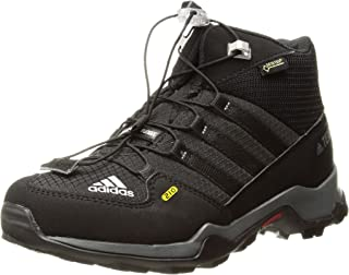 adidas outdoor Kids' Terrex Mid Gore-Tex Hiking Boot